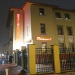 Hotel Amphitryon ***