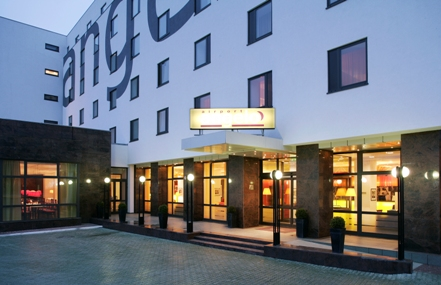 Hotel angelo Airporthotel Bucuresti