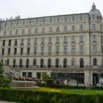 Hotel Capitol ***