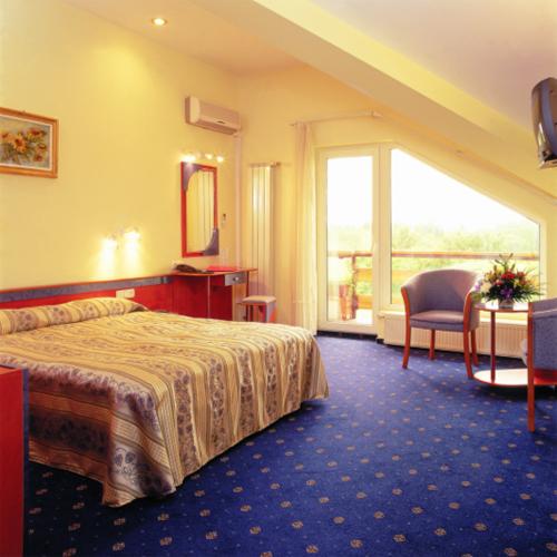 Hotel Caro Golf ****