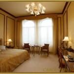 Hotel Carol Parc *****