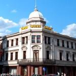 Hotel Casa Capsa *****