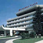 Hotel Crowne Plaza Bucharest ****