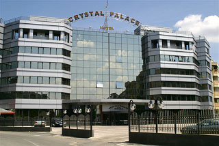Hotel Crystal Palace ****