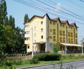Hotel Diplomat ****