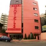 Hotel Euro International ***