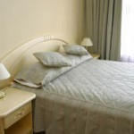 Hotel Green Forum ***
