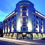 Hotel Hilton – Athenee Palace  *****