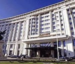 Hotel JW Marriott Bucharest Grand *****