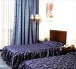 Hotel Minerva ****