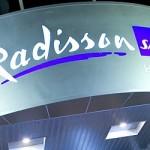 Hotel Radisson Blu*****
