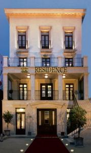 Hotel Residence Oliviers ****