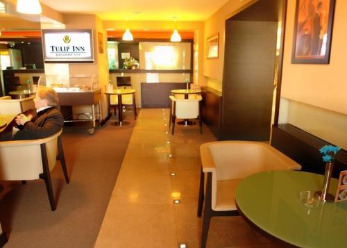 Hotel Tulip Inn ****