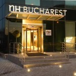 Nh Bucharest Hotels****