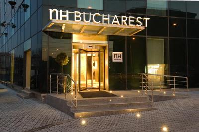Nh Bucharest Hotels****
