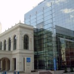 Novotel Bucharest City Centre ****